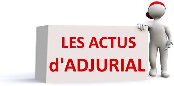 Adjurial notre actualit for Breuillet 91